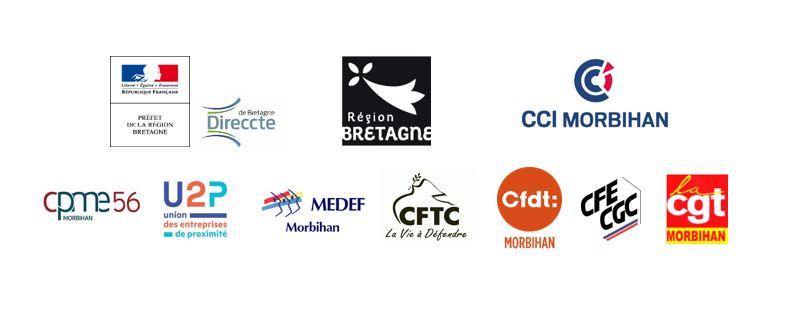 TRANSMISSION LORIENT_Bannière Logos Partenaires