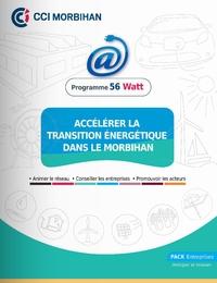 Transition énergétique Morbihan