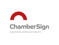 Chambersign_France_Certificats et solutions communicantes sécurisés des CCI