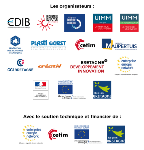 partenaires open industrie