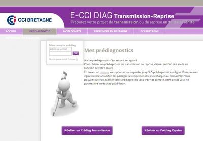 Prédiagnostic en ligne transmission/reprise