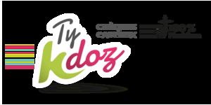 Logo TyKdoz cheque cadeau morbihan_complet