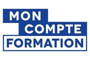 Logo : mon compte formation