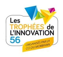Logo blanc Trophées