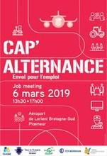 CAP ALTERNANCE 2019