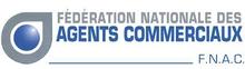 Logo Fédération Nationale des Agents Commerciaux