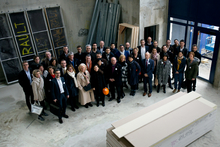 Les partenaires du Village by CA Morbihan