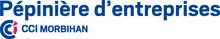 Logo pépinières entreprises CCI Morbihan