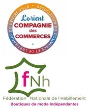 Logos FNH et compagnie des commerces